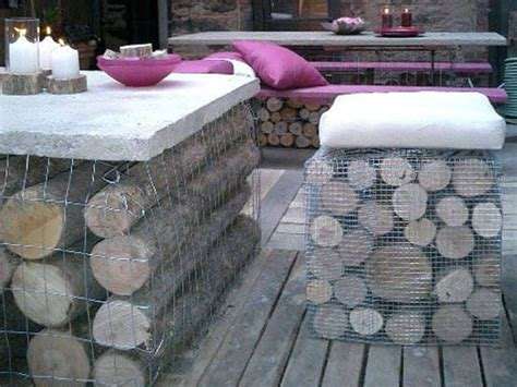 Inexpensive Patio Furniture Ideas by 13 Awesome And Cheap Patio Furniture Ideas 6 Diy Home