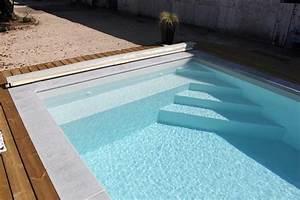 Piscine Hors Sol 6x4 : piscine 6x4 coque anthy ~ Melissatoandfro.com Idées de Décoration