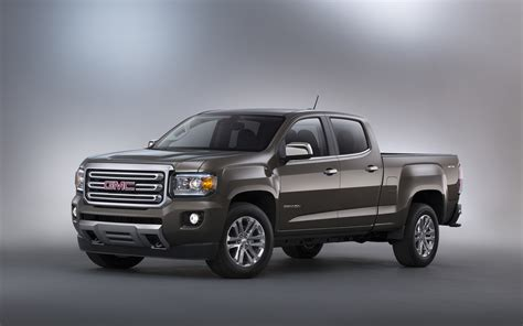 New Truck 2015 by Gmc 2015 Widescreen Car Photo 17 Of 36
