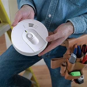 Kidde Wireless Smoke Detector  2011