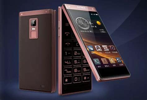 premium android flip phone gionee w909 unveiled gsmarena