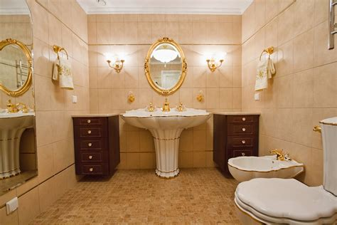 tips for choosing bathroom accessories actual home
