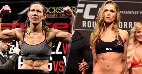 Cris 'cyborg' Calls Out Ronda Rousey For Super Fight At