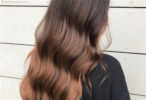 35 Hottest Chocolate Brown Hair Color Ideas Of 2019