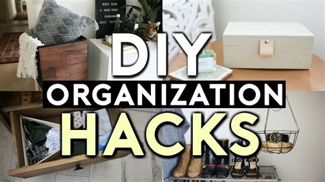 diy room decor life hacks tumblr organization