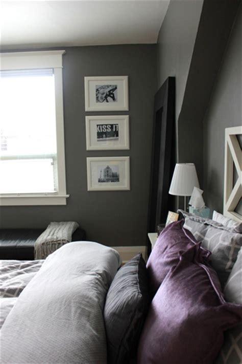 chambre mauve et gris 8 idées peinture pour une chambre d 39 adulte avec du violet