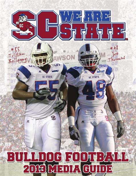 mission style home plans 2013 south carolina state football media guide by kendrick