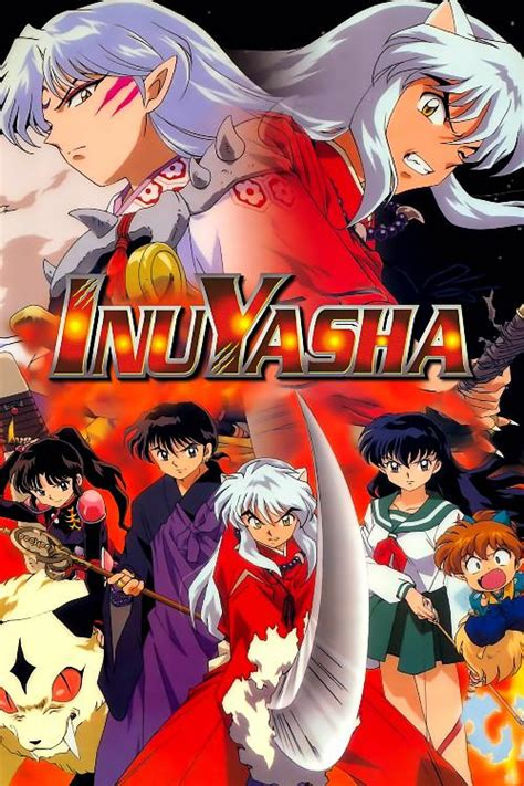 inuyasha anime fan poster uncle poster