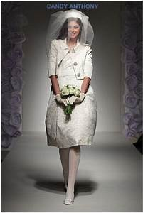 60s style candy anthony wedding dresses want that With 60 s mod style wedding dress