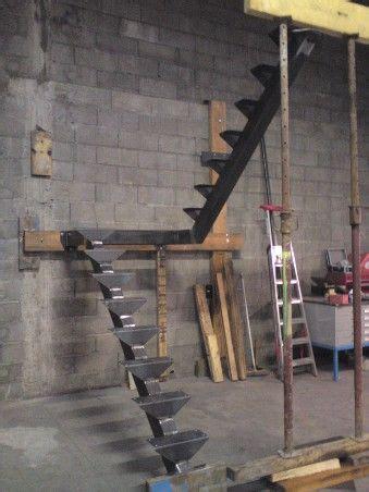 escalier suspendu quart tournant 1432 best ковка images on wrought iron projects and welding