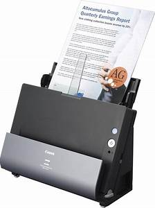 amazoncom canon imageformula dr c225 document scanner With best scanner for large documents