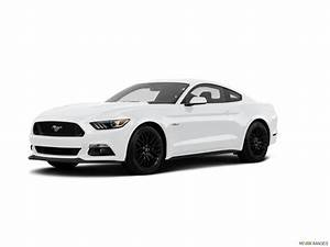 Used 2017 Ford Mustang GT Coupe 2D Prices   Kelley Blue Book