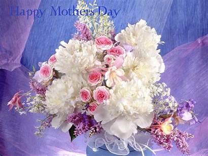 Flowers Mothers Background Flower Wallpapers Desktop Happy