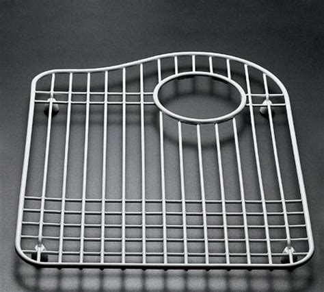 Kohler Hartland Sink Accessories by Kohler 6016r St Hartland Bottom Basin Sink Rack Lowe S
