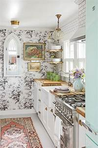 5, More, Small, Kitchen, Ideas, From, Harts