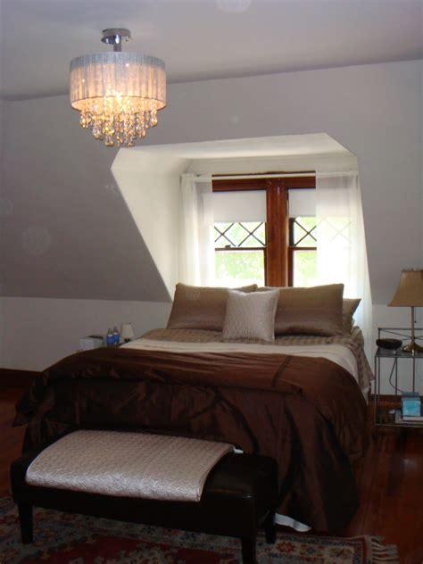 dash  sass master bedroom light fixture