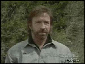 Chuck Norris Joke GIF - Find & Share on GIPHY