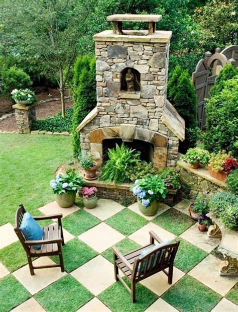 Ideen Für Gartengestaltung by Gartengestaltung Beispiele 29 Bezaubernde Ideen Als