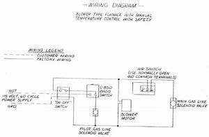 Furnace Question S    U0026quot Air Switch U0026quot  Working