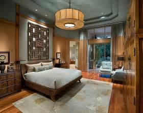 orientalische schlafzimmer asian inspired bedrooms design ideas pictures