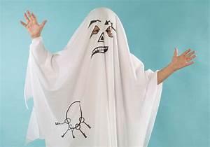 Kostüm Gespenst Kind : basteln mit kindern kostenlose bastelvorlage halloween kost me gespenst ~ Frokenaadalensverden.com Haus und Dekorationen