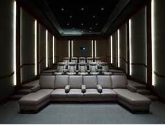 Home Theater Designs by Cedia Awards 2014 Home Theaters 6 3D Theater With Interesting Seating Opti