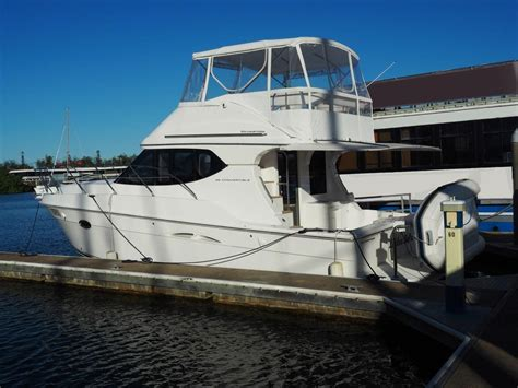 Boat Brokers Gold Coast Qld by 2012 Silverton 36 Power Boat For Sale Www Yachtworld