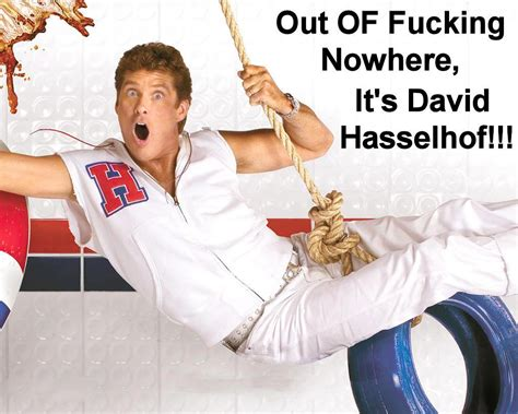 2013 Its Time To Bring Back The Hoff