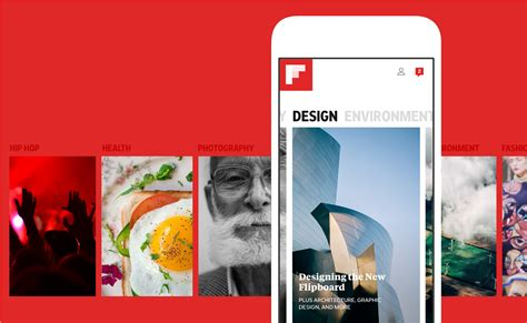 Home Designing Featured On Flipboard by Designing The New Flipboard Flipboard Design Medium