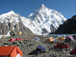 K2 Base Camp Trek - Hunza Adventure Tours & Treks