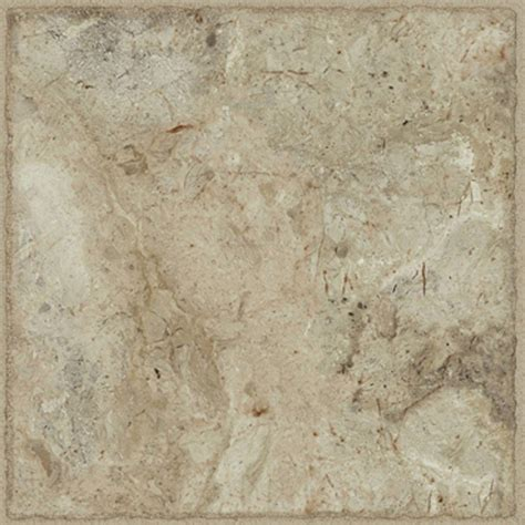 home depot flooring vinyl tile trafficmaster take home sle allure cordoba resilient vinyl tile flooring 4 in x 4 in