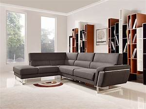 Modern furniture layout for the bedroom and living rooms for Position of furniture in living room
