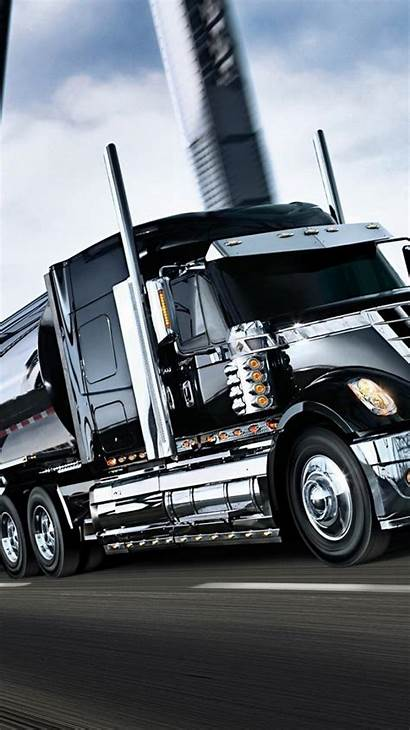 Trucks Iphone Mobile