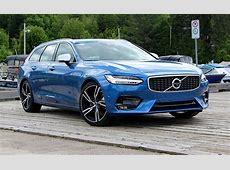 2017 Volvo V90 RDesign Review AutoGuidecom