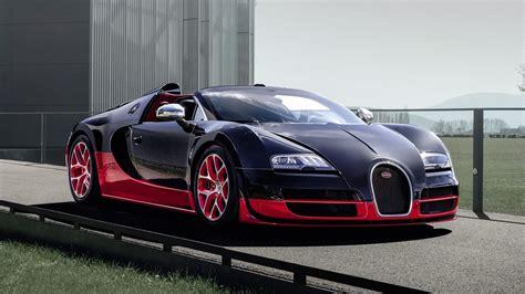 2013 Bugatti Veyron Super Sport Veyron Super Sport