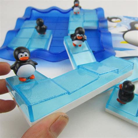 penguins the antarctic logic reasoning task labyrinth desktop children s educational