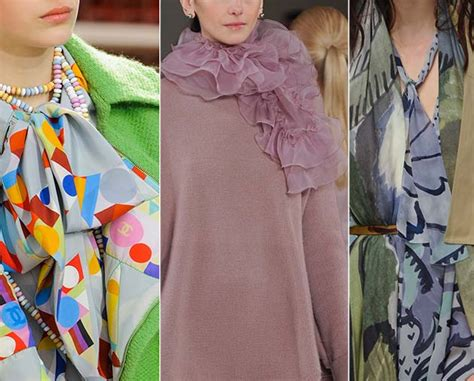 Fall Winter 20142015 Accessory Trends Fashionisers