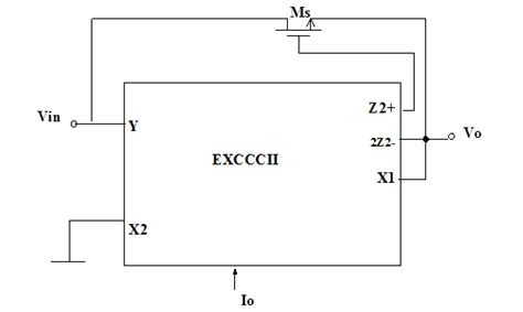 proposed full wave precision rectifier circuit