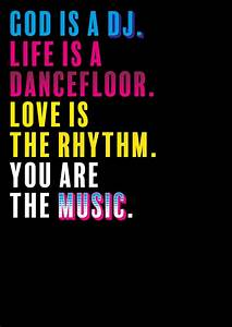 Music Is Everyt... Real Musicians Quotes