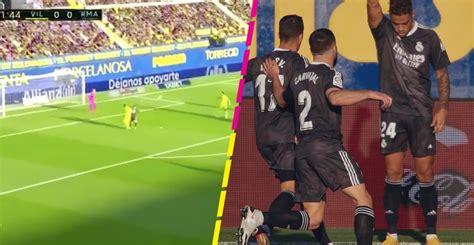 El gol de vestidor de Mariano Diaz y el penal de Gerard ...