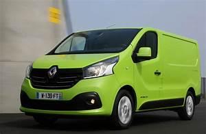 Consommation Renault Trafic : renault trafic renault maintenon ~ Maxctalentgroup.com Avis de Voitures