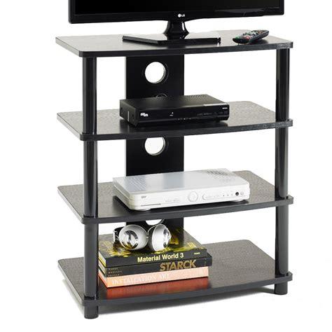 mobile metallo mobile porta televisore in legno mdf e metallo style