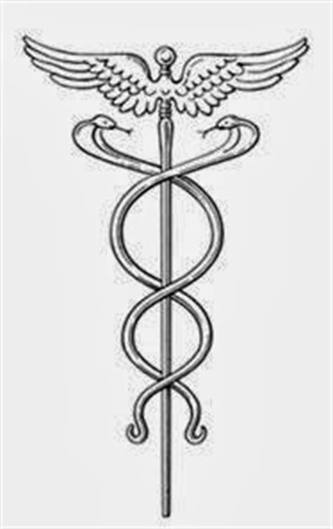 caduceus spiritual meaning  snake  healing symbol