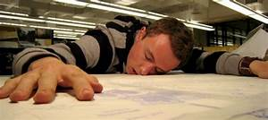 """Study Shows Architecture Students Work """"the Hardest ..."""