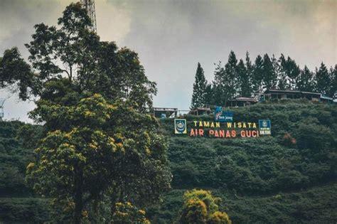 lokasi wisata  terkenal  horor  jawa tengah