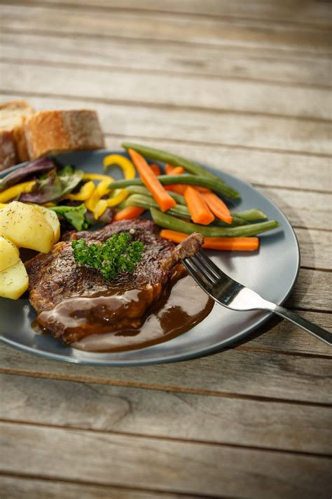 cuisine au porto recette steaks au porto
