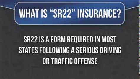 sr insurance affordable dui insurance quotes youtube
