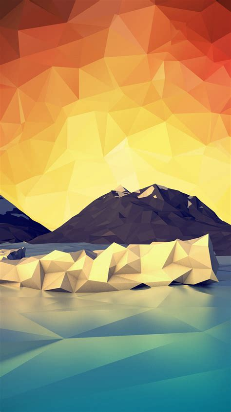 5 Cool Colorful Iphone Wallpapers