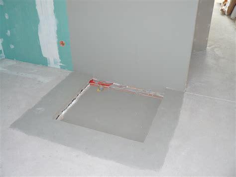 Bautagebuch Fronhoven » Wände