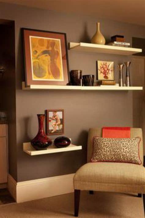 Wände Grau Gestalten by Wohnzimmer Streichen 106 Inspirierende Ideen